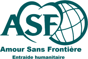 Amour sans Frontiere ASF Logo
